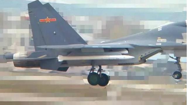 """歼20教歼16隐身 歼轰7X才是中国""""炸弹卡车""""?"""