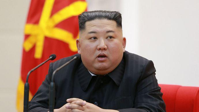 在金正恩领导下,朝鲜的流行文化在悄然变化……