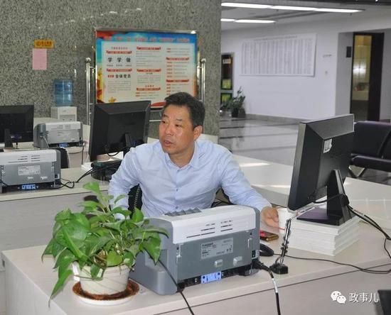 王聪林资料图