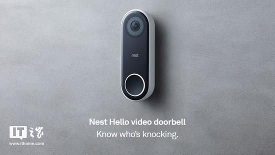 谷歌智能门锁被曝暗藏麦克风 隐私组织:拆了这部门