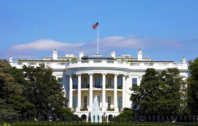 国会预算办公室: 债务上限已至 美最早秋天没现金