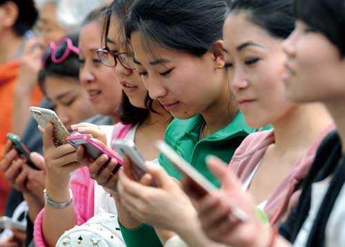 CNNIC报告:我国网民已达8.29亿 短视频用户6.48亿