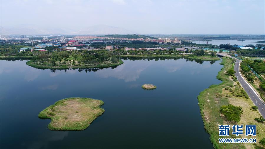 (新华全媒头条·图文互动)(2)攻坚,为了美丽中国——党的十八大以来污染防治纪实