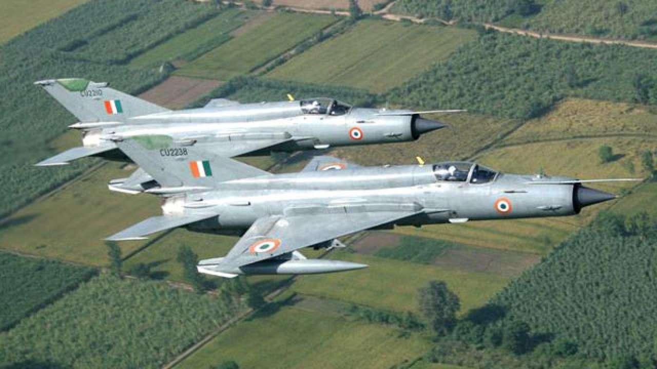击落印军战机违规?美调查巴空军是否出动F-16