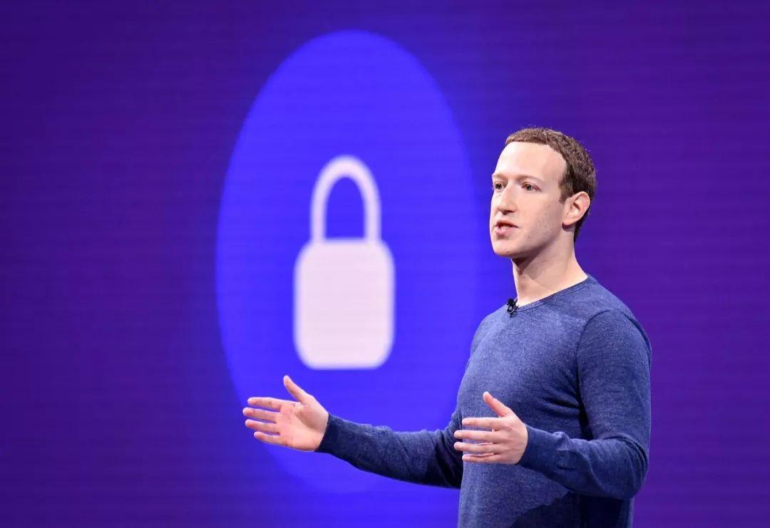 "Facebook要""变脸"" 网友乐了:你这不就是抄微信"
