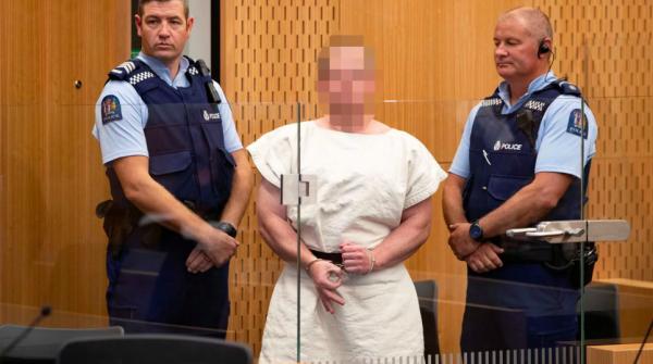 新西兰清真寺恐袭:白人右翼激进主义的迷惑性面孔