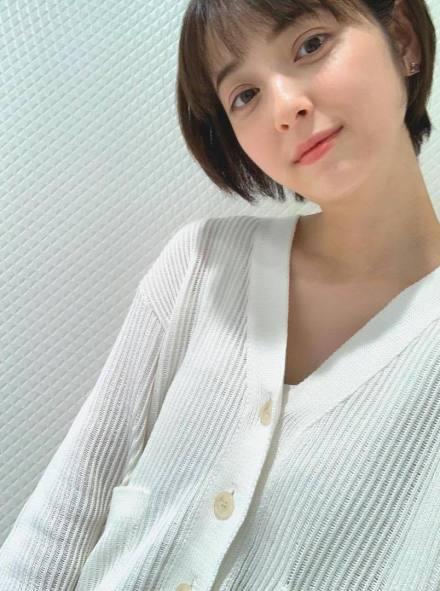 你适合剪短发吗?日本女星佐佐木希生子之后首度公开露面 短发造型轰动日网