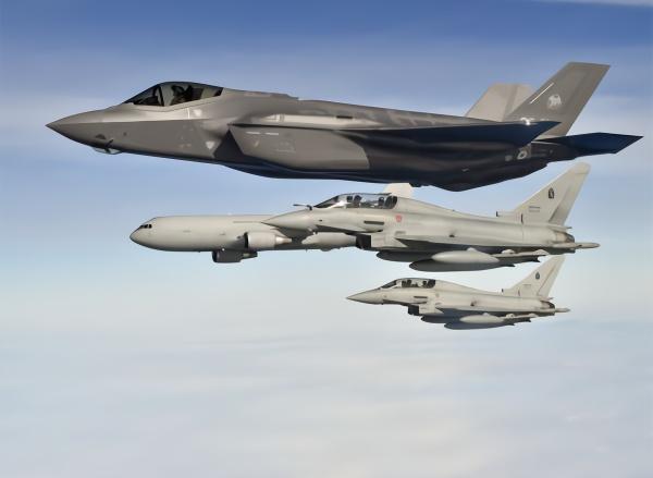 欠债5亿欧元!意大利暂停购买F-35惹恼美国