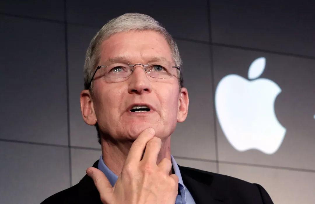 苹果CEO库克中国行:游故宫、去健身房,苹果不只卖手机