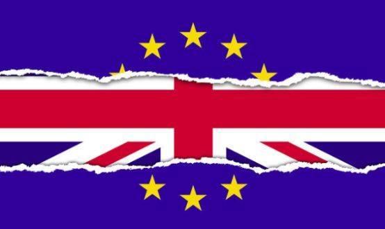 若英国硬脱欧,则全球金融风暴或将再度来袭(图)