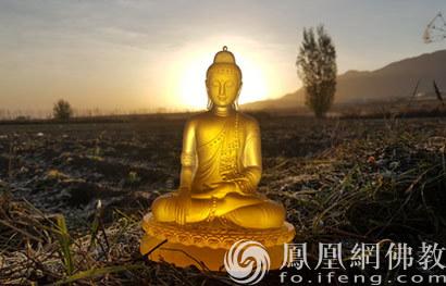 佛教故事:难陀就是这样出家为僧 他的经历绝无仅有