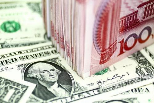 人民币对美元大涨 创四月以来最高!未来将保持?