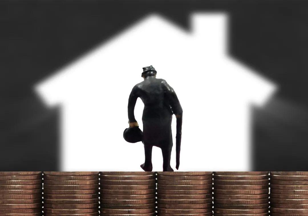 美国社保面临危机!近半数退休美国人将老无所依