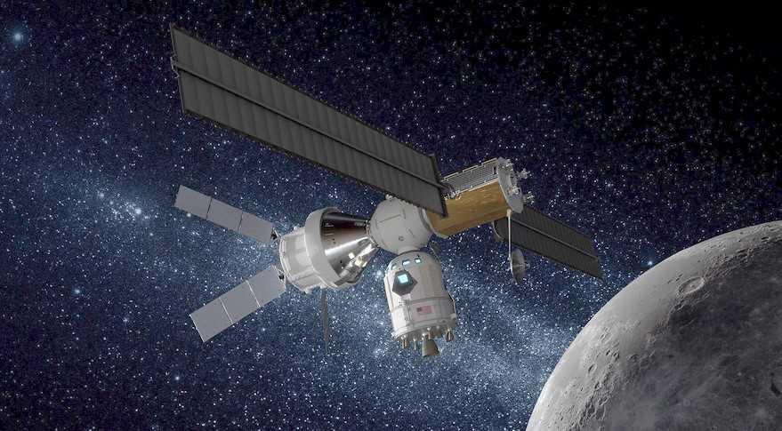 美国宇航局详细阐述了2024年登月计划:2020年正式启动,分三步