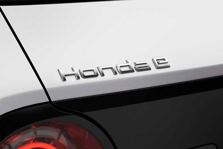 本田首款电动车预告图宣布