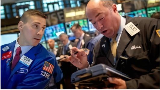 美股早报:美股收跌道指跌约100点 百度跌超16%