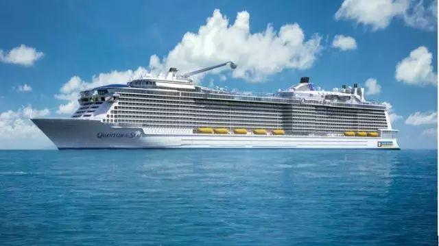 郵輪旅行怎么???酷炫又省錢的海上之旅引爆這個夏天