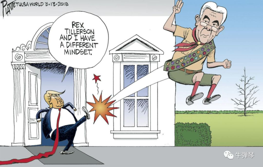 特朗普突然翻臉了!