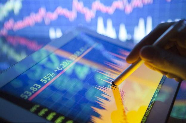 美股早报:美股收跌道指跌超100点 高通跌逾10%