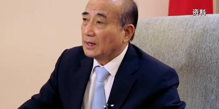 大陆对台湾有多重要?王金平说了实话