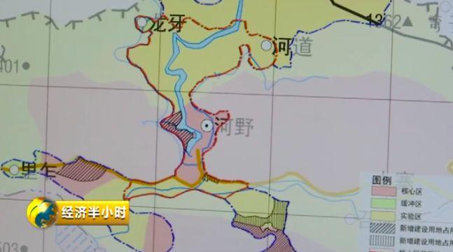八宝壮乡特色小镇发展总体规划图