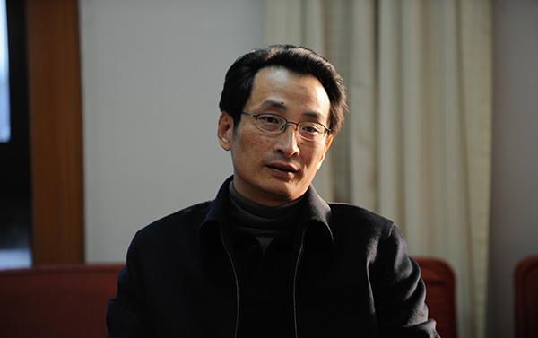 中国科协原书记处书记陈刚被提起公诉