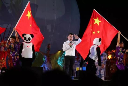 大夏会闭幕!中国军团斩获22金、43枚奖牌,2021年成都见!