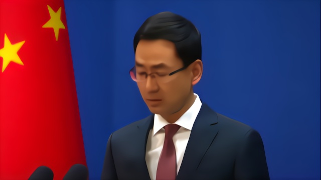 捷克市长无视警告强行干涉中国内政 耿爽撂下狠话