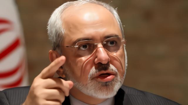 伊朗外长:特朗普周围的人怂恿他开战 美国是在玩火!