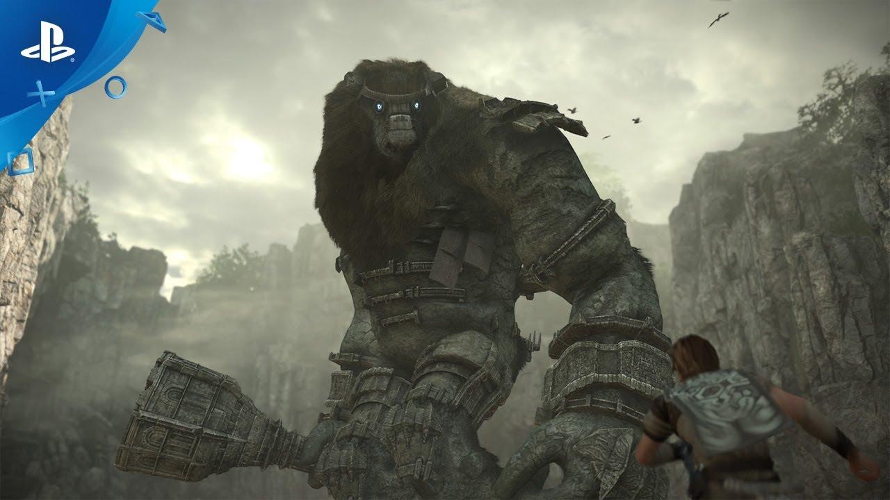 索尼互動娛樂(SIE)今日舉辦E3 2017展前發布會,宣布將于明年推出《旺達與巨像》PS4重制版。 現場公開了《旺達與巨像》重制版本的游戲宣傳片,展示由PS4家用主機所達成的視覺效果,游戲由開發《秘境探險:奈森·德瑞克合輯》的團隊Bluepoint Games負責。