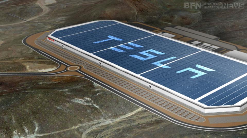马斯克:未来数年特斯拉将在美再建2、3座超级工厂 凤凰科技