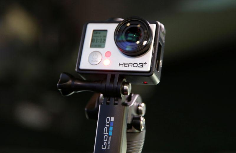 GoPro公司第二季度净亏损3053.6万美元