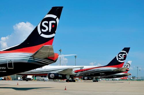 顺丰80亿定增落定:27亿再投航空货运,3.1亿招募飞行员