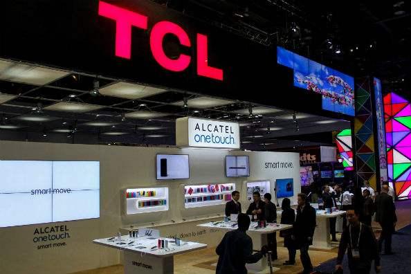 TCL集团认购子秋霞神马影院高清直播回放TCL多媒体51.83配股
