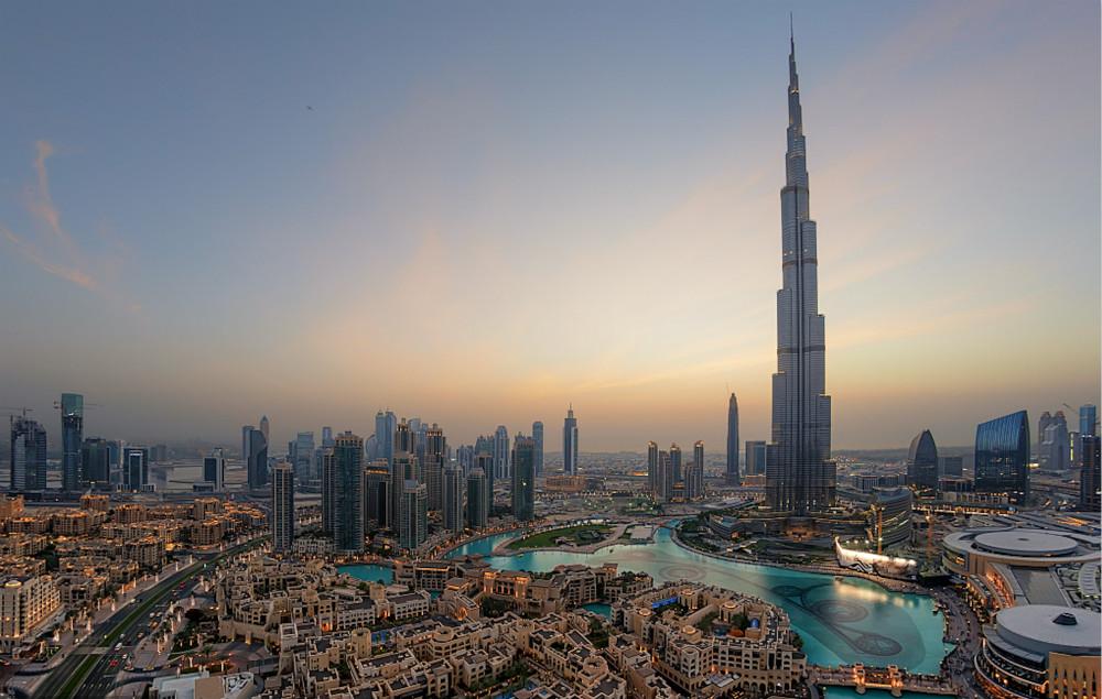 军事资讯_迪拜:人与建筑错综复杂的关系 惊艳世界的建筑奇观_凤凰旅游