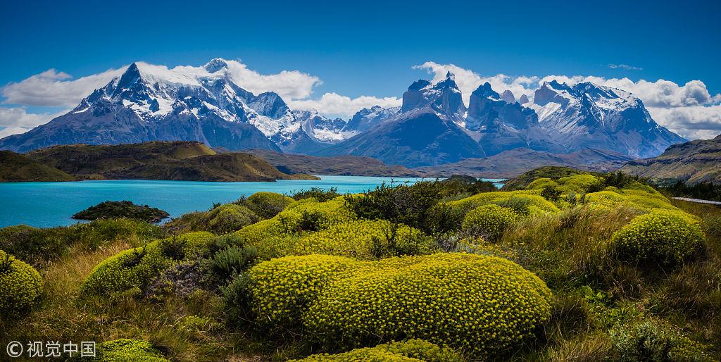 军事资讯_智利:百内国家公园 咫尺天堂的瑰丽 | 全球GO_凤凰旅游