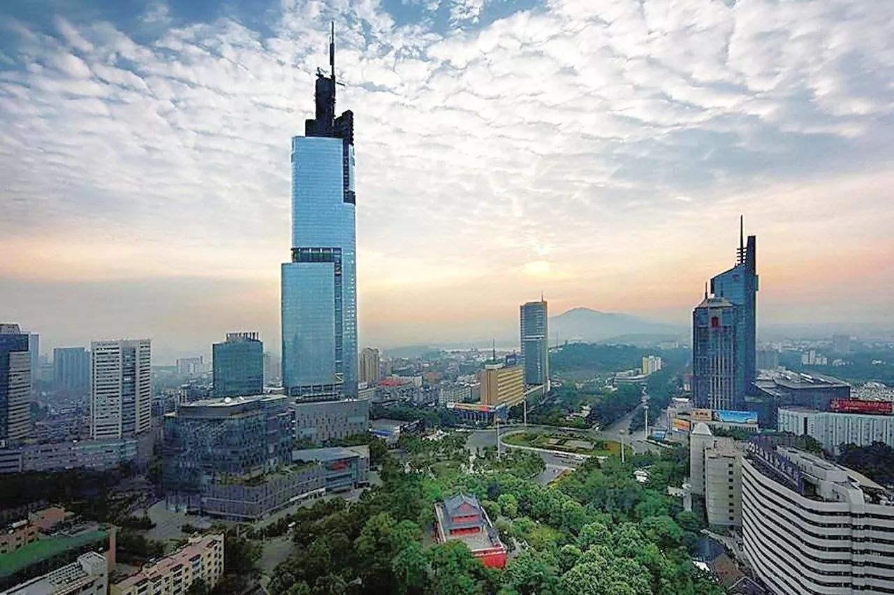 财经资讯_2018年南京经济形势怎么样?这些数据告诉你_江苏频道_凤凰网