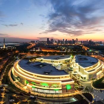 汇创新合力促成果转化 安徽创新馆开馆