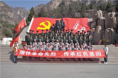 2019清明假期,保定刘伯温四肖中特料2018实现客流量与收入持续增长