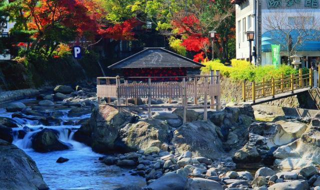 不可错过的日本温泉之乡 寻找川端康成最美初恋