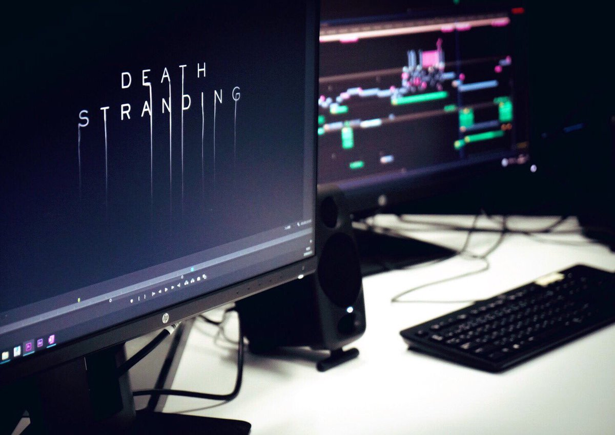 军事资讯_小岛秀夫晒视频剪辑照片 《死亡搁浅》要来了?_凤凰网游戏