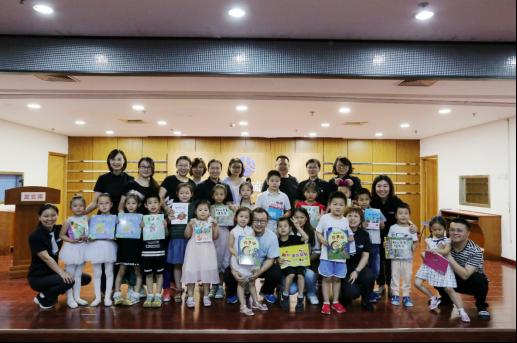 鐵路候補訂單怎么操作,河北省人才交流服務中心舉辦六一兒童節主題開