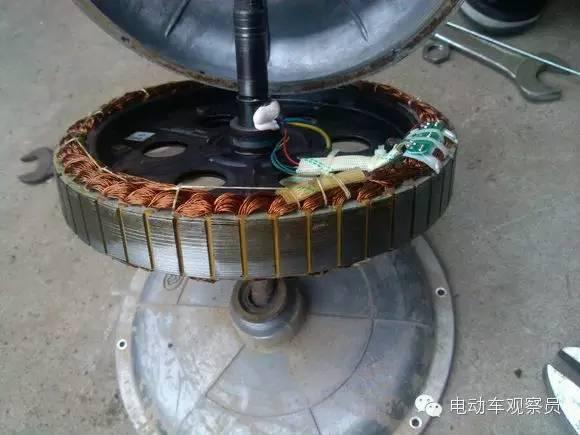 电动车电机维修_电动车电机维修-电动车电机烧坏了修理需要多少钱