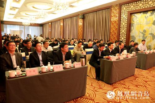 中國聯通山東IDC20周年客戶交流會在青舉行 宣布2019三大利好消息