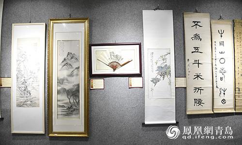 坐落青岛CBD引领高雅文化风向标 海右博物馆正式开馆_青岛频道_凤凰网