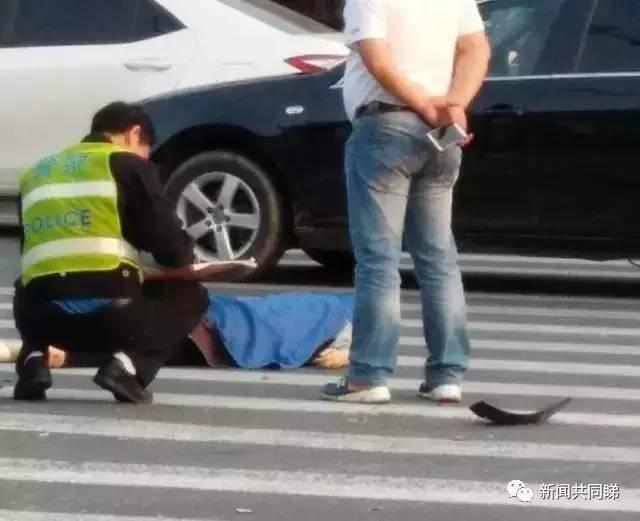 悲剧!江门接连发生两起车祸,2人当场死亡!只因他们忽视了这个……