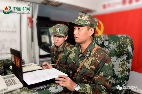 东风第一旅旅长谈遗憾:从未按过导弹发射键