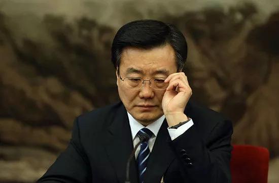 北京市委原常委、常务副市长李士祥被查(图/简历)