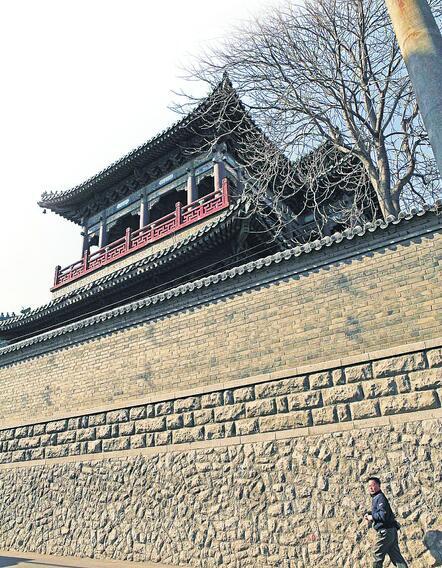 """第三批""""中國20世紀建筑遺產項目""""名錄公布濟南兩處老建筑名列其中"""
