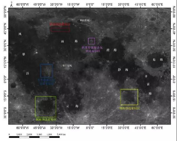 嫦娥三号着陆直播吗_5年了,你还记得嫦娥三号和玉兔车吗?_甘肃频道_凤凰网